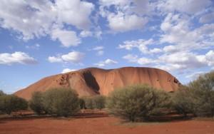 Uluru © Andrew Hutchinson